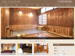 ホームページ・チラシ看板のデザインもできます。